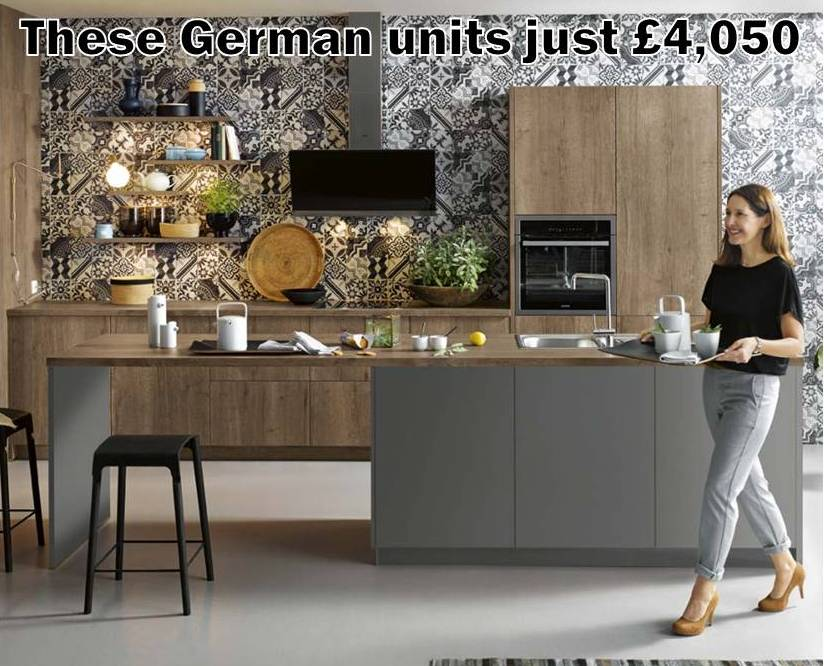 german kitchen 1020
