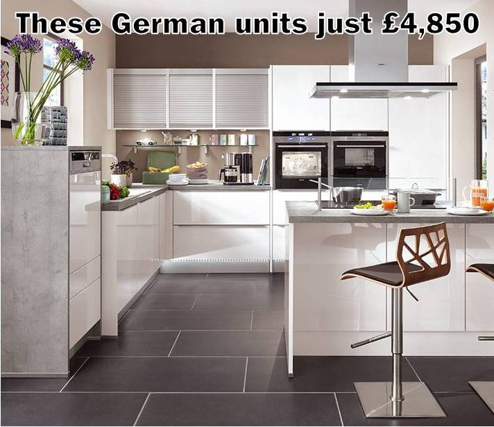german kitchen 1022