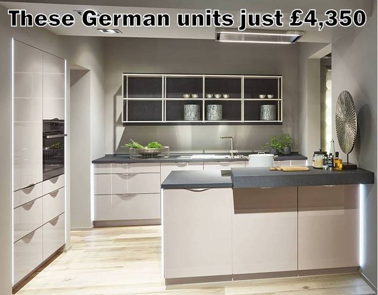 german kitchen 1091
