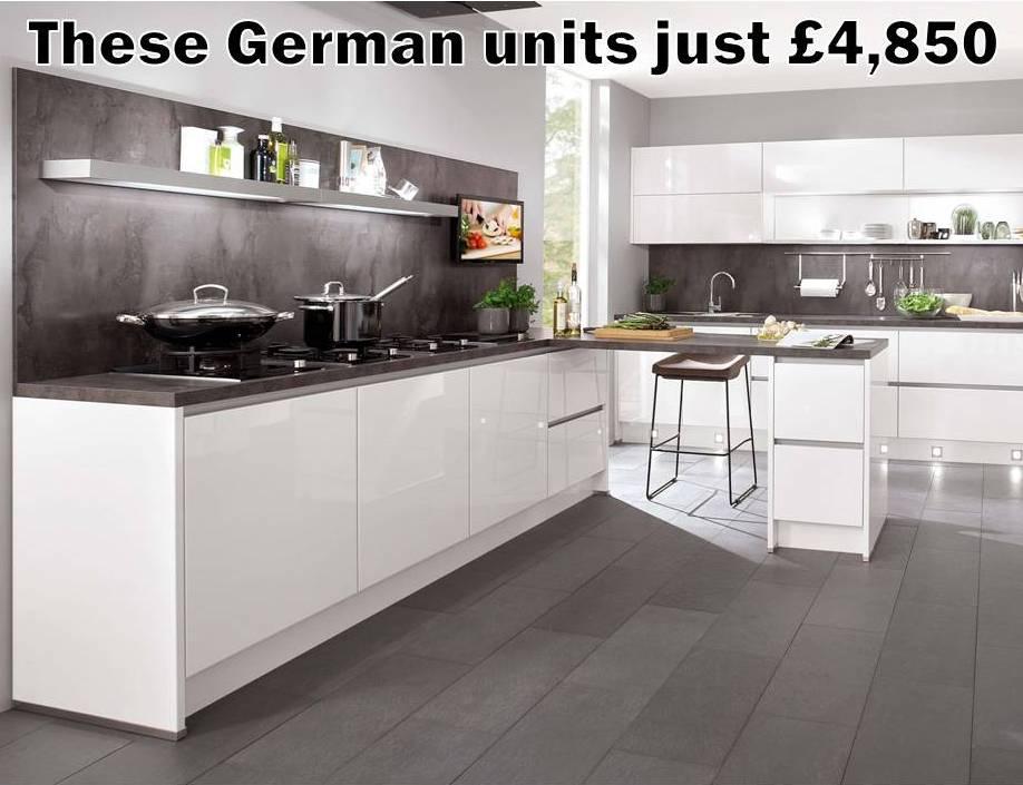 german kitchen 1096