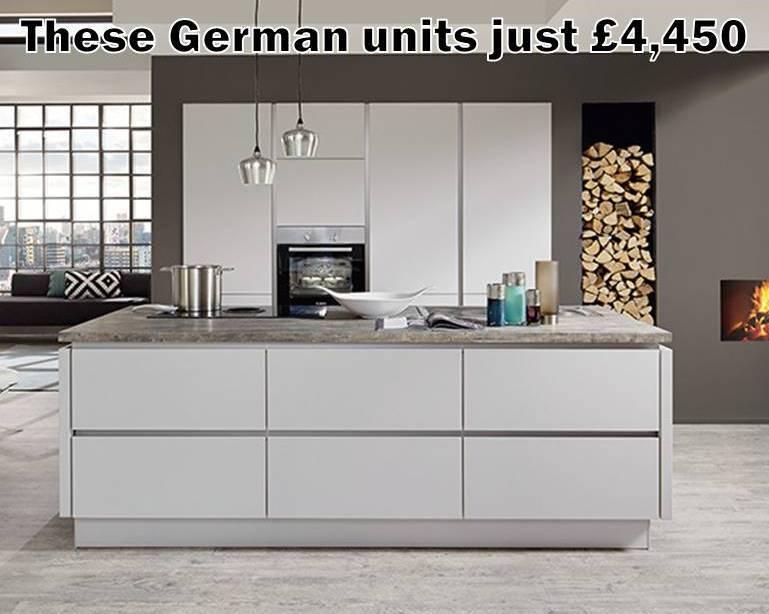 german kitchen 1103