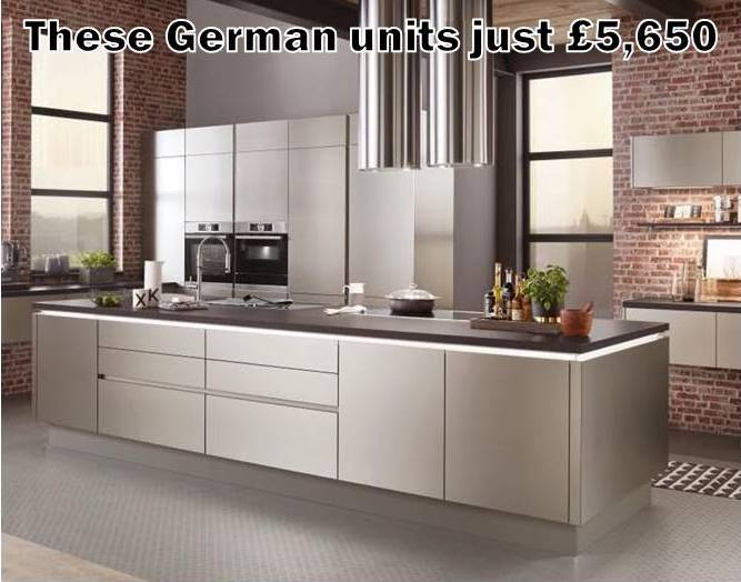 german kitchen 1109