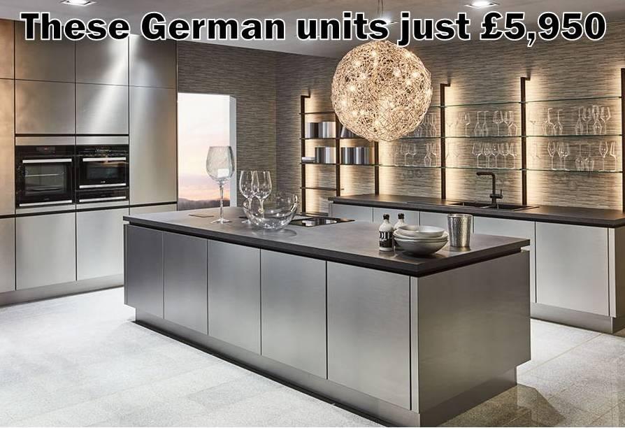 german kitchen 1117