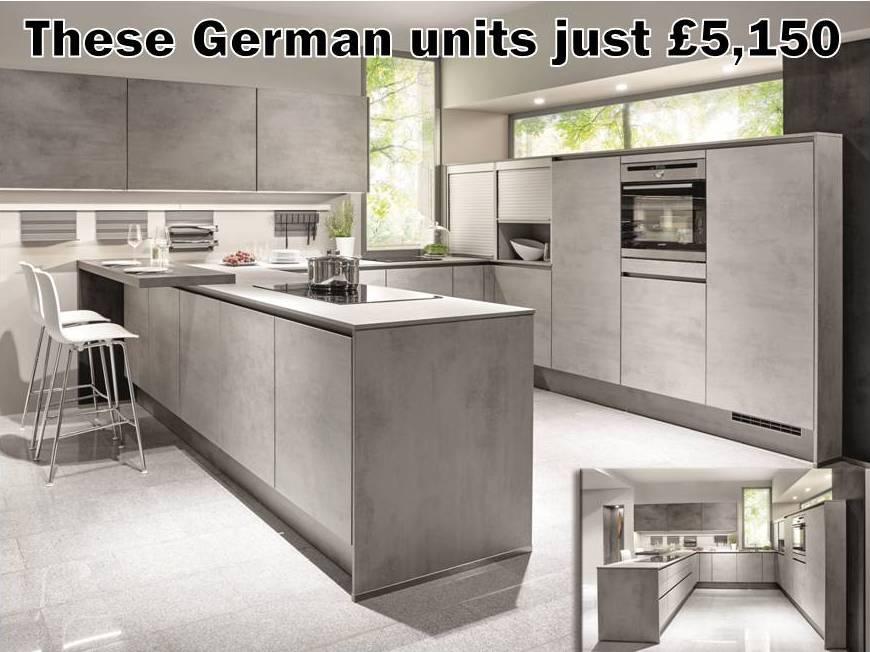german kitchen 1121