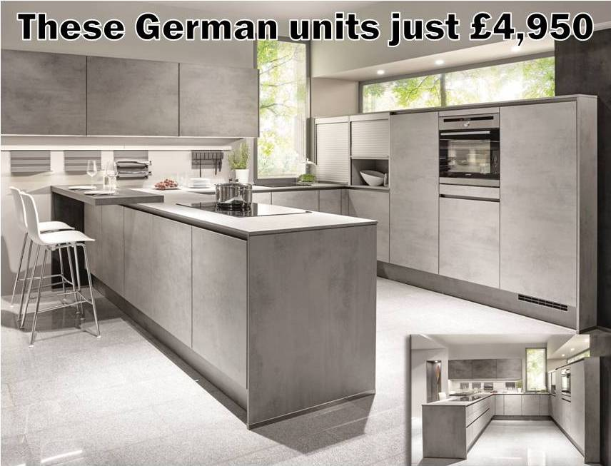 german kitchen 1127