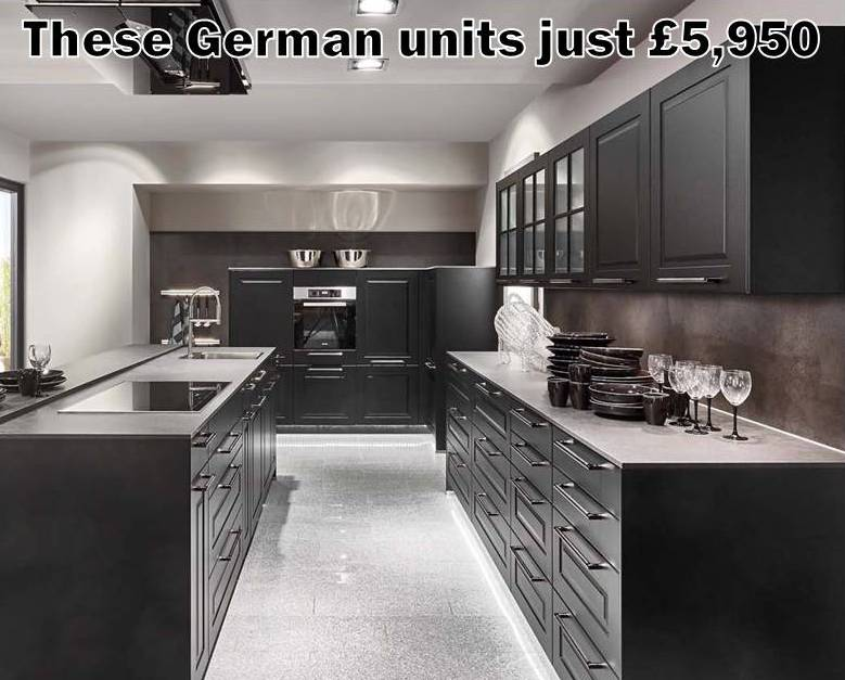 german kitchen 1147