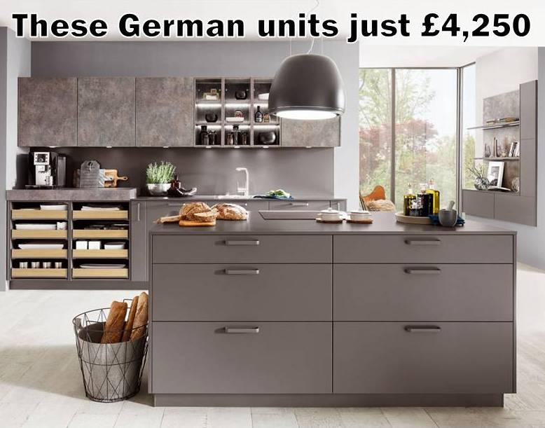 german kitchen 1149