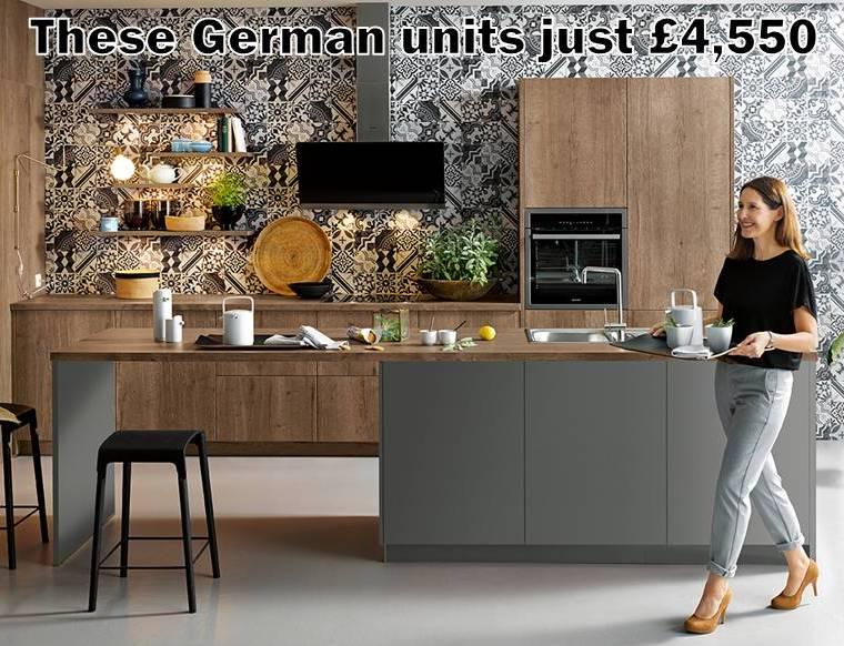 german kitchen 1163