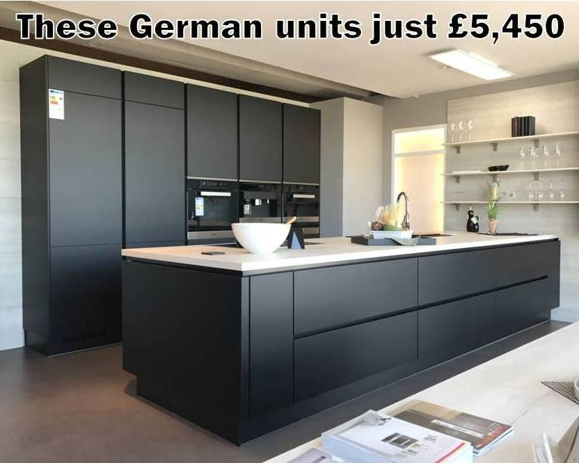 german kitchen 1205