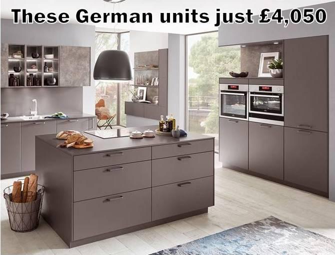 german kitchen 1207