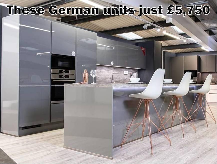 german kitchen 1212