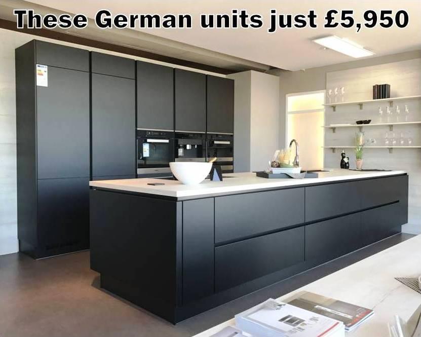 german kitchen 1241