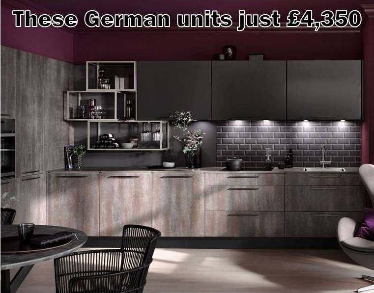 german kitchen 1247