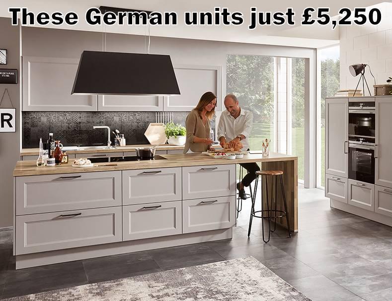 german kitchen 1248