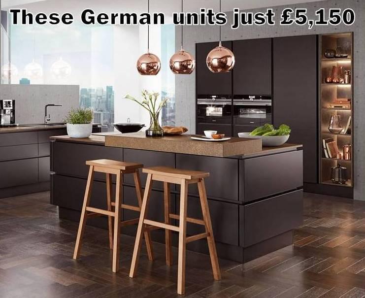 german kitchen 1250