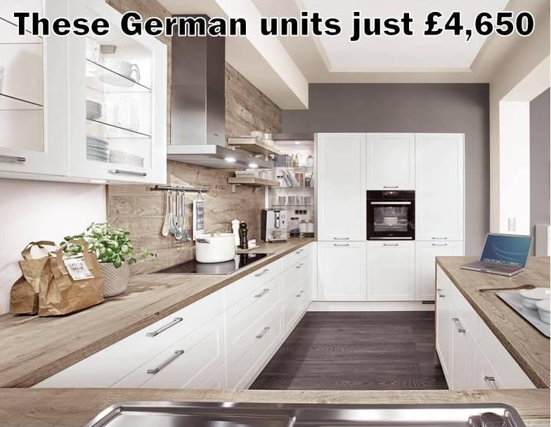german kitchen 1267