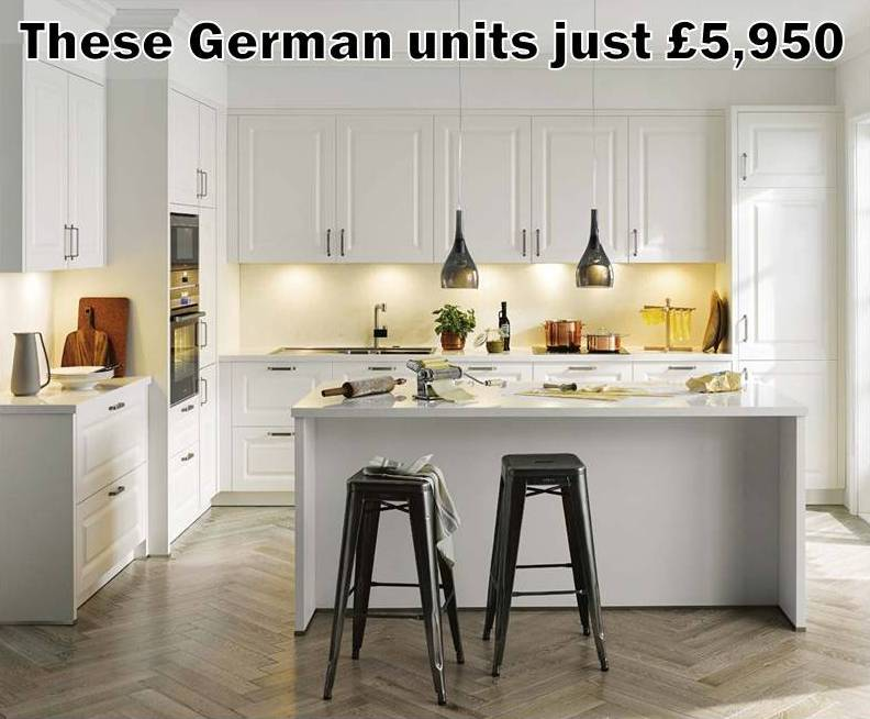 german kitchen 507