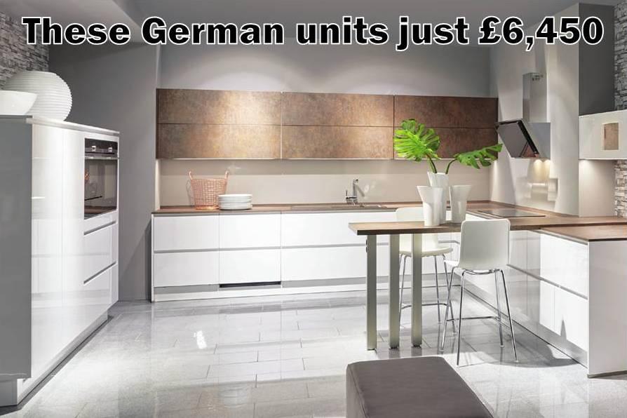 german kitchen 524