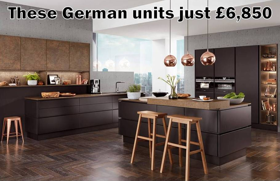 german kitchen 525