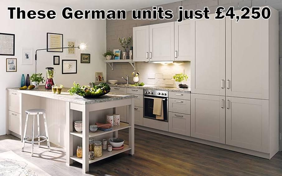 german kitchen 530