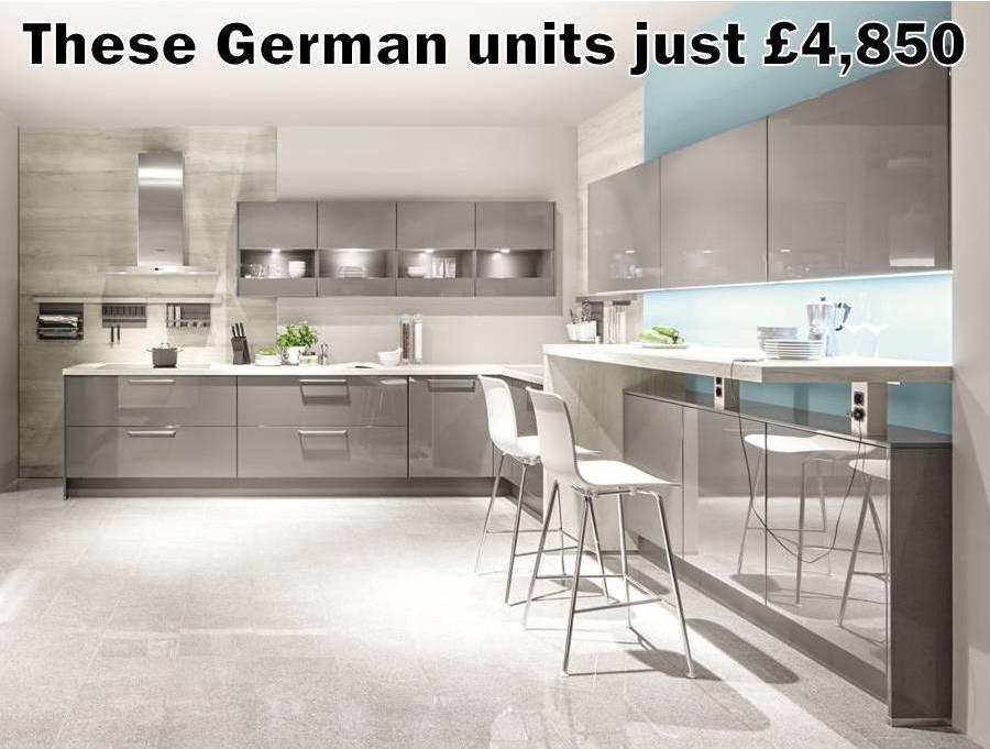 german kitchen 532