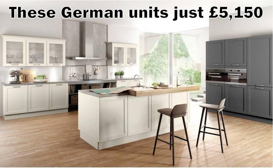 german kitchen 548