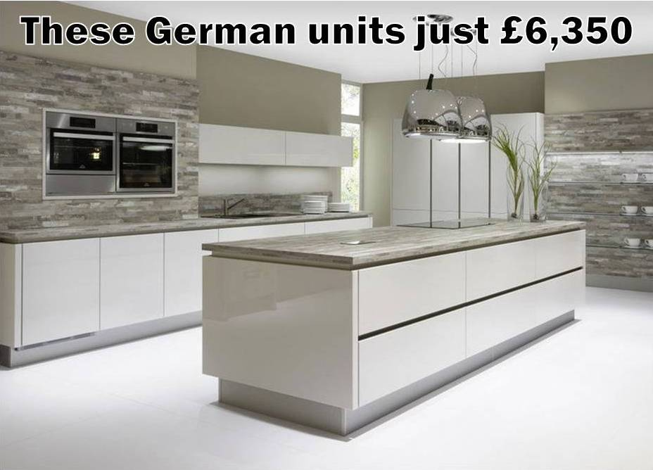german kitchen 575