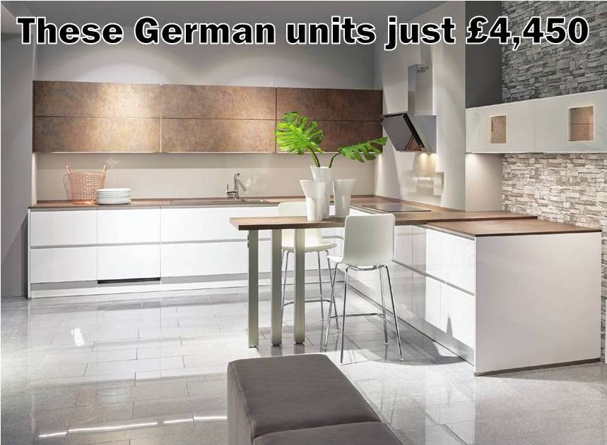 german kitchen 603