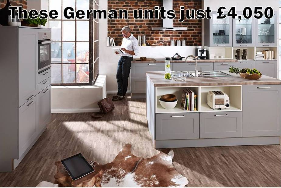 german kitchen 606
