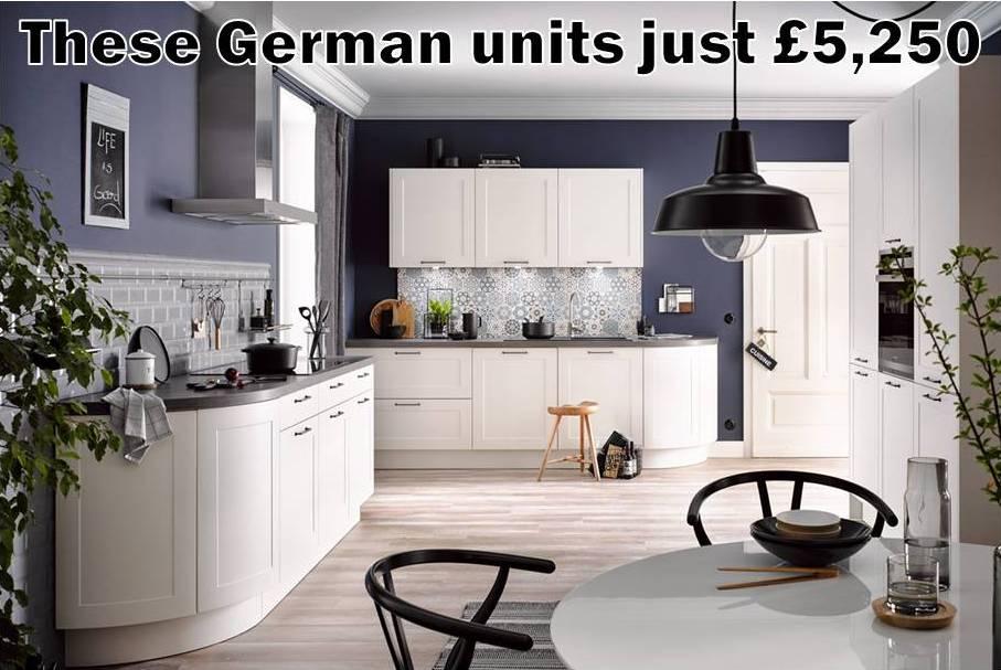german kitchen 617