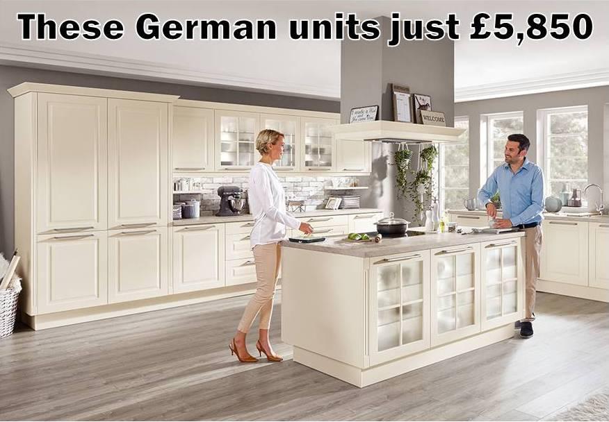 german kitchen 622
