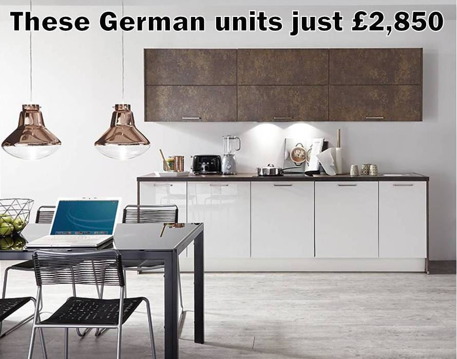 german kitchen 652