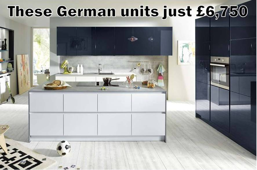 german kitchen 660