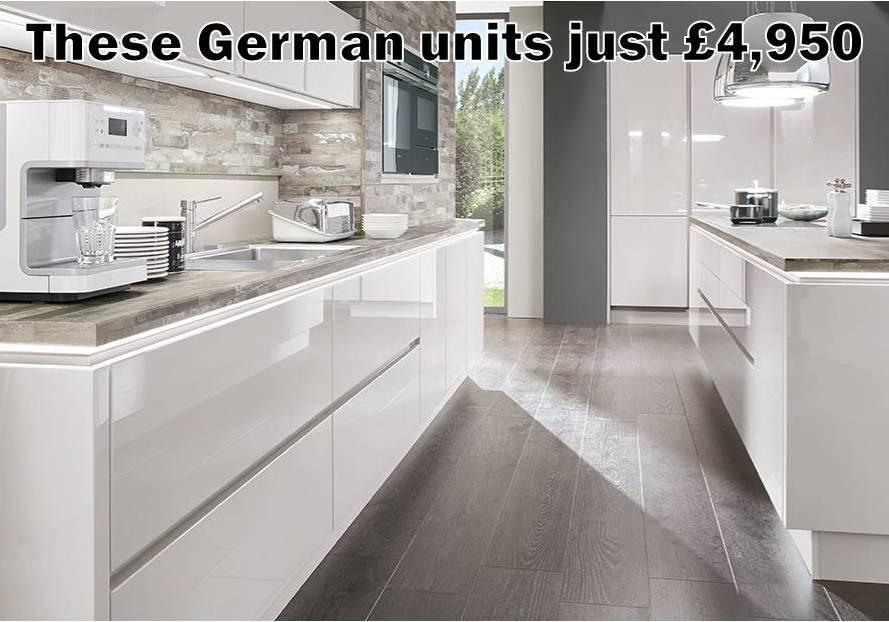 german kitchen 661