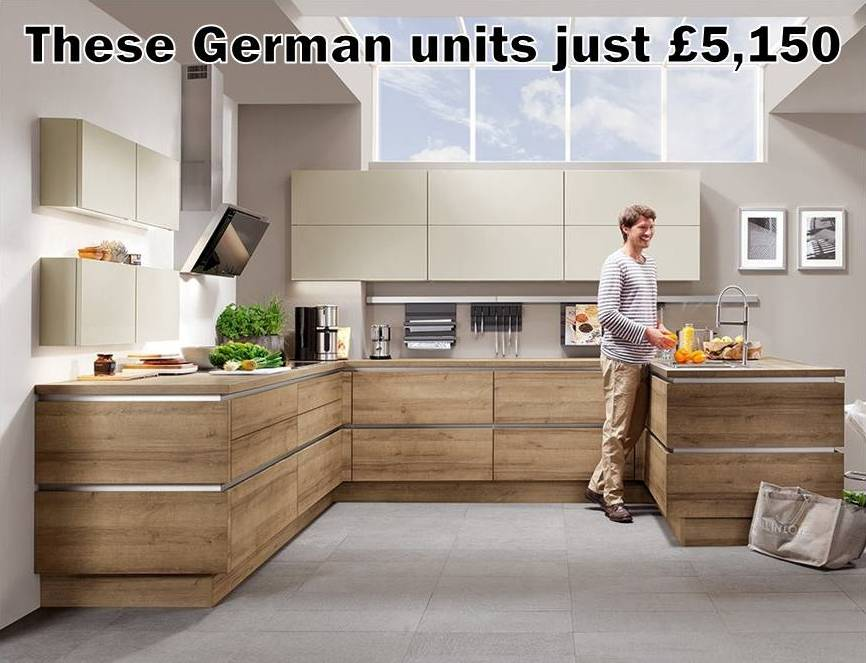 german kitchen 669