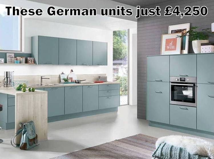 german kitchen 678
