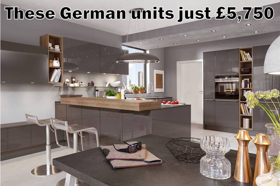 german kitchen 683