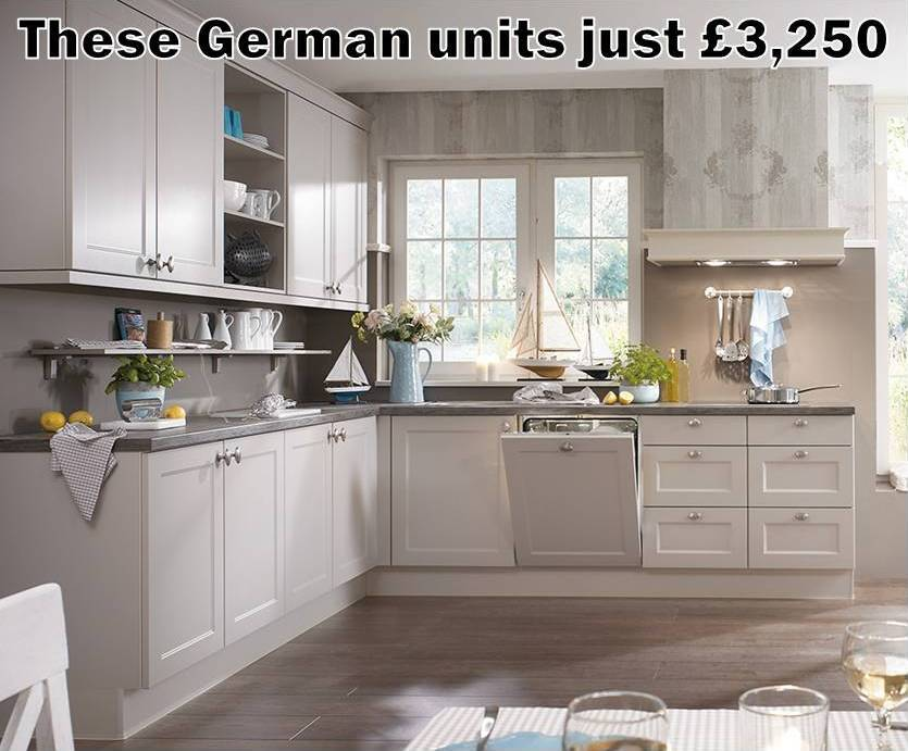 german kitchen 687