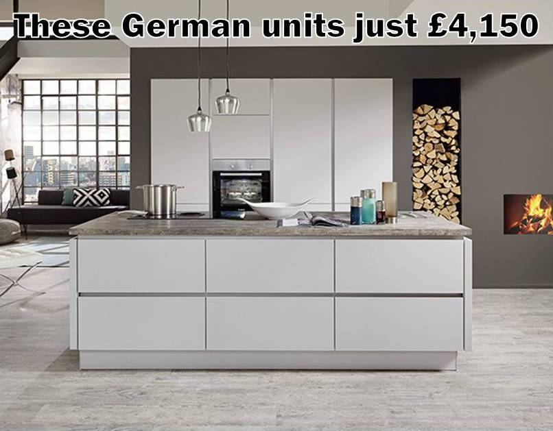 german kitchen 688