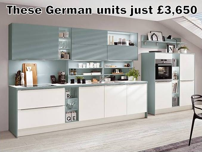 german kitchen 703