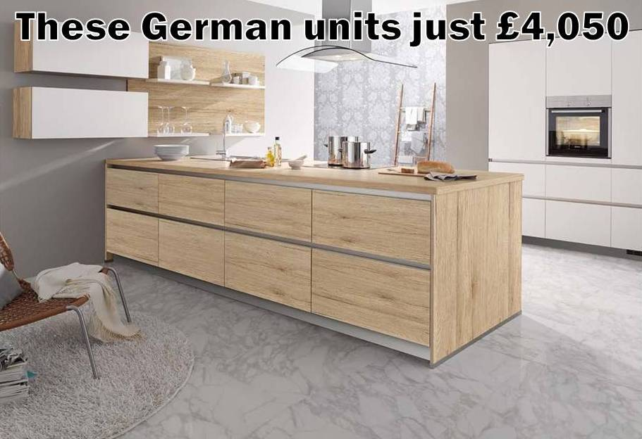 german kitchen 705