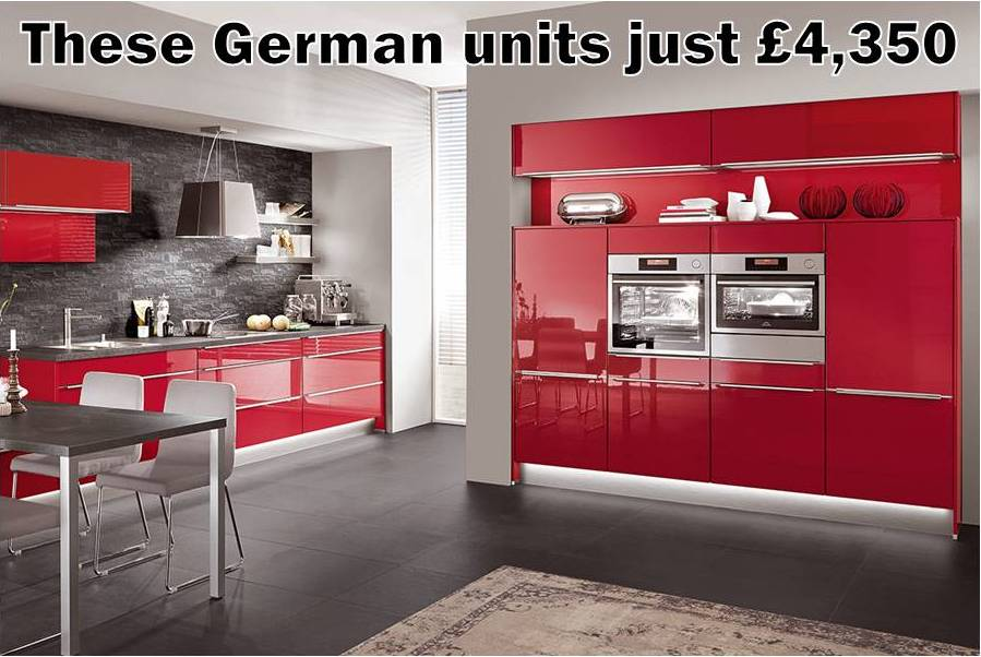 german kitchen 714