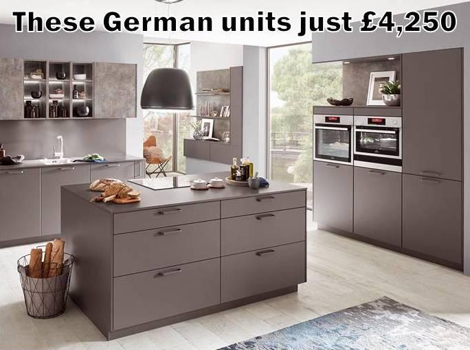 german kitchen 7387