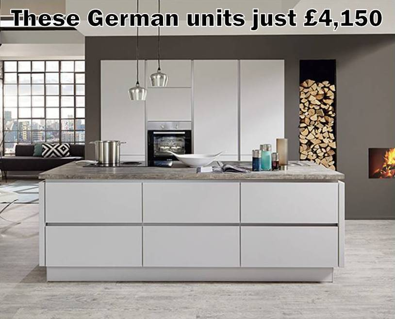 german kitchen 749