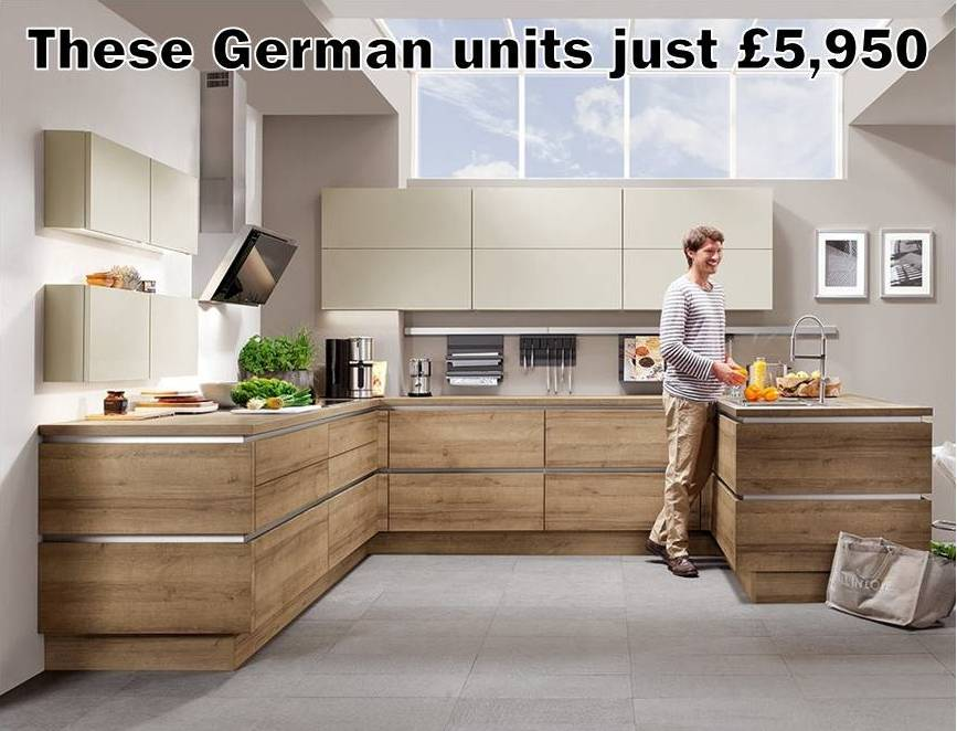 german kitchen 752