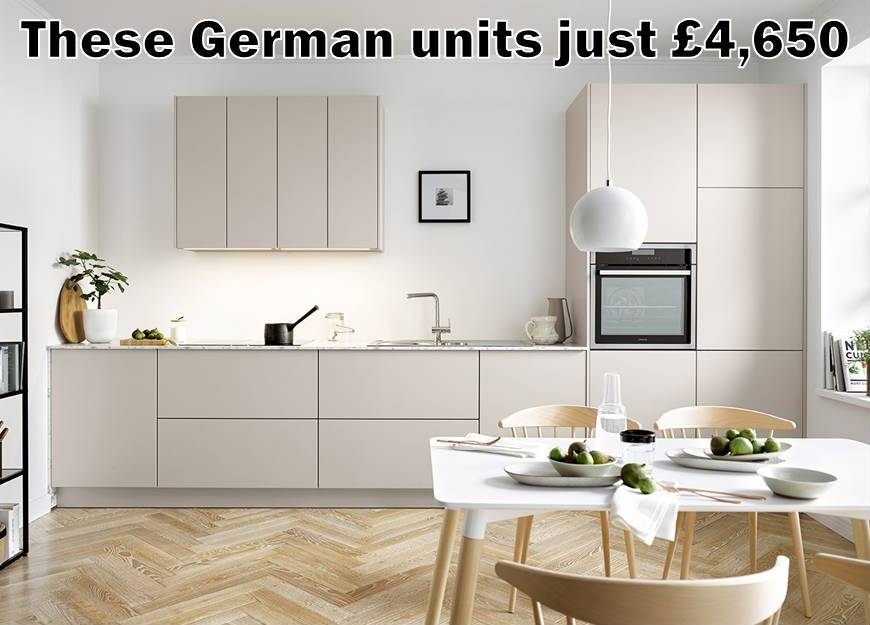 german kitchen 753