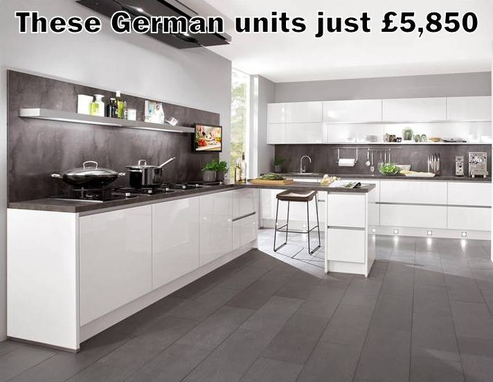 german kitchen 754