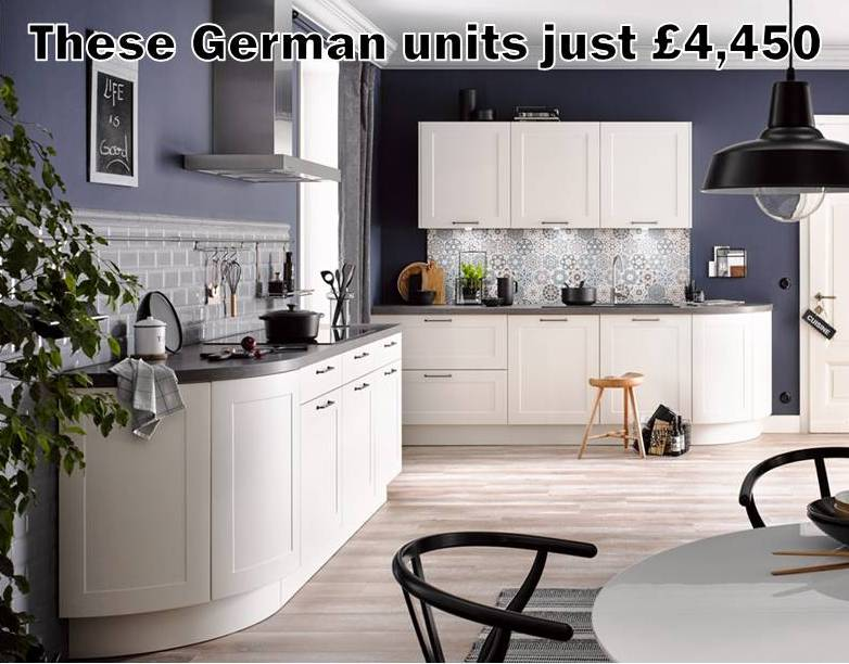 german kitchen 770