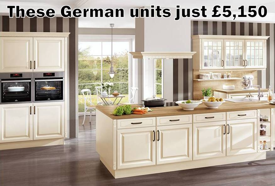 german kitchen 780