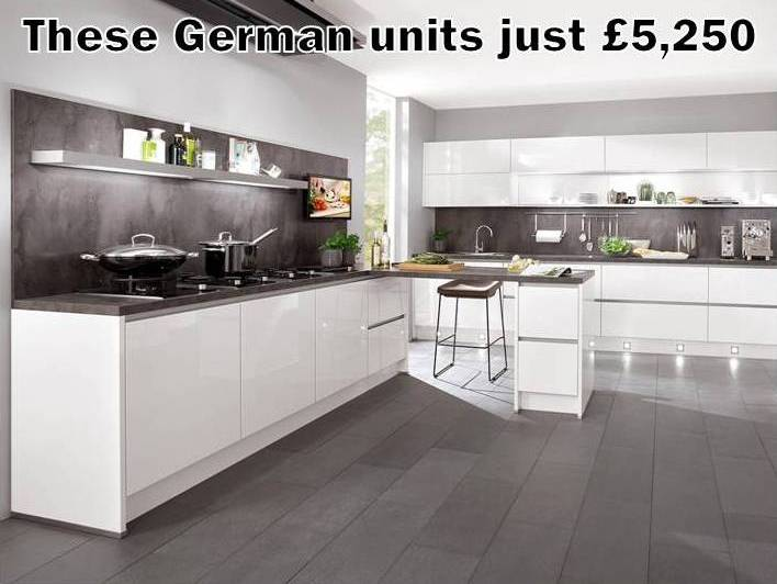 german kitchen 789